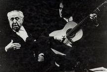 flamenco / El flamenco me llena de emociòn y felicidad. / by Concha C