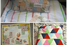 Easy Quilts To Try