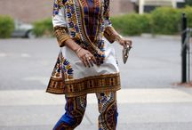 Afrikanske