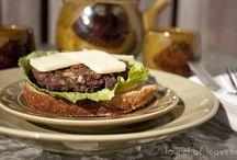 Food/Recipes - Lunch Ideas