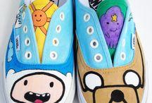 Roupa/Sapato