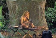 Camping Pest Control