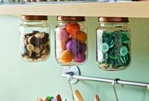 DIY - Purity Jars