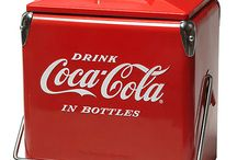 Coke Swag / Our favorites, loves and inspirations / by Coca-Cola