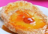 Breakfast at Cathy's / Breakfast recipes  / by Cathy Lorio