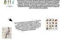 trabajos EF / Infografias de alumnado de Claretianas Oviedo