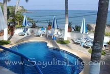 Travel Tuesday Getaway! / Your once a week escape to sunny Sayulita