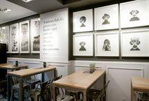 restaurantes ideas decoracion