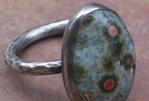 Smyckes tillverkning