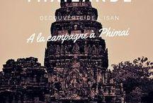 Site de Thaïlande
