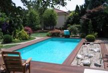 Bazény,bazénky,jezírka...