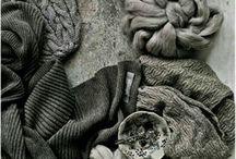 texture - colour - material