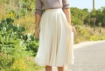 50s skirts