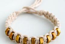 style - bracelets / by Kathryn Reid