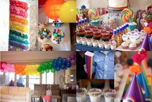 Party Ideas / by Katy Rizk