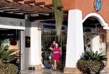 shopping in Tenerife