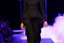 ELLE Fashion show 2012 - Duy Nguyen Collection