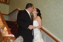 My wedding 10/6/12