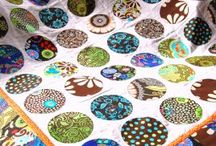 Quilts With Circles