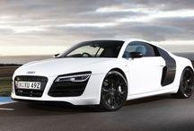 Audi R8 Beauty