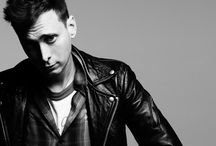 Hedi Slimane, the man himself / Pictures and style of Hedi Slimane