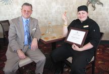 People Pleasing People / Meet our People Pleasers - the people who help make Heidel House Resort & Spa a grand experience. Every month, we choose a well-deserving associate to be named People Pleaser of the Month. Every People Pleaser is then eligible for the People Pleaser of the Year award!  / by Heidel House Resort & Spa