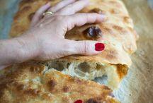 Pane e dolci lievitati fatti in casa