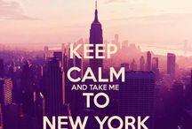 Un jour j'irai à NY avec toi...