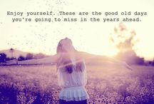great advice and wisdom