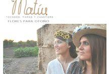 ¿TIENES MATÍU? our products
