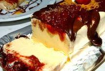 tortas/sobremesas