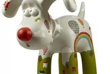 Gromit Unleashed / Our Gromit design for Gromit Unleashed