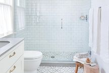 Bright & Natural Bathrooms