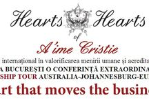 Hearts of Hearts