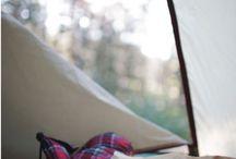 Camping / by Brandi Larkin