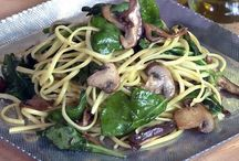 (Main Dish) Gourmondo Catering