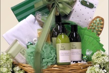 Spa & Pamper Baskets 2013