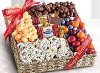 Great gift item for any occasion!!! Yummy stuff.....just sent one to a lucky person!!