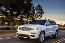 Jeep Grand Cherokee / Jeep Grand Cherokee Photo gallery