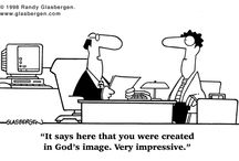 Job Search Humour / When you are under the incredible stress of finding a job, a little humour is necessary. Have fun.