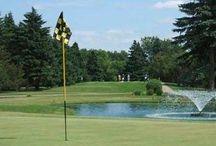 North Dakota Par 3 and Executive Golf Courses / North Dakota Par 3 and Executive Golf Courses