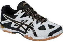 Men's ASICS / by All Volleyball