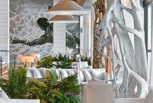 resort lounge