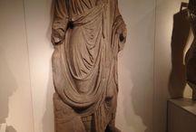 Carthago / Excursie met school naar het Rijksmuseum van Oudheden in Leiden