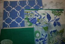 Pattern Play / Different pattern designs for you to use to help design your home / by Nell Hill's