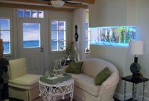 Miniature - Livingroom & Family Room / by Kundry