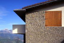 Refugio forestal Monte Altis