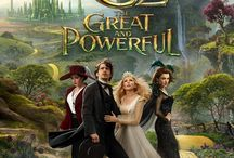 Oz the Great and the Powerful