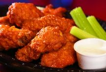 Chicken Dishes & Recipes / My favorite chicken dishes and recipes. :)