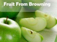 Fruit - Info, Misc.
